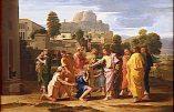 14 février – Dimanche de la Quinquagésime – Saint Valentin, Prêtre et Martyr