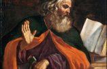 Mercredi 24 février – Mercredi des Quatre-Temps – Saint Mathias, Apôtre : « Un prédicateur de la Résurrection du Christ. »