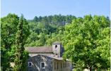 L'abbaye de Rieunette, située à côté de Carcassonne © Divine Box