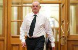 Nouvelle-Zélande : La cravate, un symbole du pouvoir du mâle hétéro-sexuel blanc de plus de 50 ans