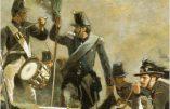 Histoire de l'armée italienne (Hubert Heyriès)