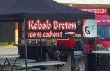Humour – Le Kebab Breton