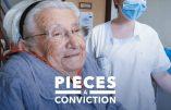 """EHPAD : """"on nous demande de faire une euthanasie passive auprès de nos résidents"""""""