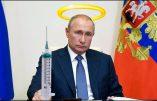 Vaccin : Poutine 1, Macron 0. La France et l'Europe ridiculisées ! Merkel fait soudain les yeux doux au «tyran russe» !