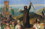 La première croisade : l'appel de l'Orient (Peter Frankopan)