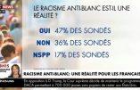 Le racisme anti-Blanc est une réalité de plus en plus perçue par les Français
