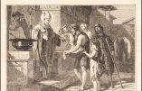 Lundi 1er mars – De la férie – Saint Aubin, Évêque d'Angers (470-550)