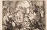 Mardi 2 mars – De la férie – Saint Simplice, Pape († 483) – Bienheureux Henri Suzo, Religieux Dominicain (1300-1365)
