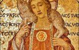 Mercredi 24 mars – De la férie – Saint Gabriel, Archange – Sainte Catherine de Suède, Reine et Veuve (1322-1381)