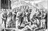 Dimanche 7 mars – Troisième dimanche de Carême – Saint Thomas d'Aquin, Confesseur et Docteur