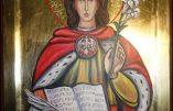 Jeudi 4 mars – De la férie – Saint Casimir, Confesseur – Saint Lucius Ier, pape et martyr