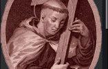 Vendredi 5 mars – De la férie – Saint Jean-Joseph de la Croix de l'Ordre de Saint-François (1654-1734)