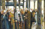 Vendredi 26 mars – De la férie – Notre-Dame des Sept Douleurs, dite Notre-Dame de Compassion – Saint Ludger, Évêque de Munster († 809)
