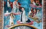 Mardi 9 mars – De la férie – Sainte Françoise Romaine, Veuve