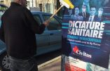 Des élus qui (s') affichent contre la dictature sanitaire