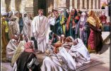 Dimanche 21 mars 2020  – 1er dimanche de la Passion – Saint Benoît, Abbé