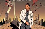 BD – Herr Doktor, un destin sans retour