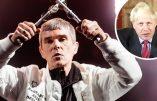 La chanson de Ian Brown contre le vaccin et le Nouvel Ordre Mondial censurée par Spotify