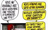 Ignace - Bientôt un Carrefour automatisé à Bruxelles