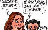 Ignace - Un an ferme pour Sarkozy !
