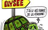 Ignace - Pourquoi Xavier Bertrand part-il si tôt ?