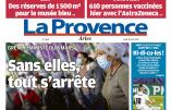 La Femme selon le journal La Provence
