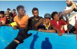 Scandale au sein de l'ONG immigrationniste Save the Children : elle a protégé le trafiquant qui molestait les migrants