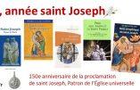 19 et 20 mars Saint Joseph avec Livres en Famille à Préchac 33730