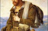 Vendredi 16 avril – De la férie – Saint Benoît-Joseph Labre, Pèlerin, Mendiant, Cordigère franciscain (1748-1783)