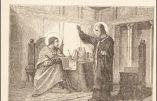 Samedi 17 avril – De la sainte Vierge au samedi -Saint Anicet, Pape et Martyr – Bienheureuse Claire Gambacorta, Vierge, Dominicaine, Patronne de Pise (1362-1419)