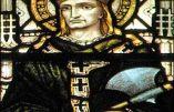 Lundi 19 avril – De la férie – Saint Elphège Archevêque de Cantorbéry, Martyr (954-1012)