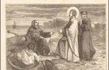 Mercredi 21 avril – Saint Anselme, Évêque, Confesseur et Docteur de l'Église