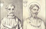 Lundi 26 avril – Saints Clet et Marcellin, Papes et Martyrs – Notre-Dame du Bon Conseil