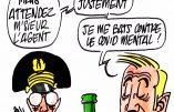 Ignace - Castex interdit l'alcool sur la voie publique