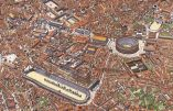 Eloge de la naissance de Rome, claque magistrale à la cancel culture