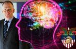 L'utilisation du vaccin ARN pour contrôler le cerveau humain expliquée par un expert en neurobiologie de la CIA en conférence à l'Académie militaire de West Point
