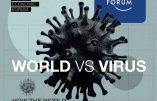 L'OMS et 23 chefs d'Etat (dont Macron) préparent un Traité Pandémie devant conduire à un gouvernement mondial