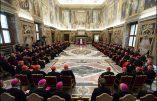 Une Curie de combat dans l'esprit de Vatican II… pour gouverner une Église exsangue