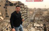 Guerrier de la Paix (Alexandre Goodarzy) : le témoignage d'un ex-otage engagé auprès des chrétiens d'Orient