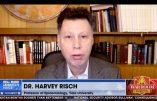 L'épidémiologiste Harvey Risch souligne que la majorité des personnes atteintes de Covid le sont après avoir été vaccinées