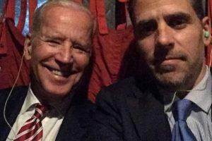 La chute du faucon noir : le fils de Biden dans de sales draps… et son père avec