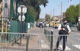 Une policière tuée au couteau à Rambouillet, nouvelle victime du laxisme immigrationniste et judiciaire
