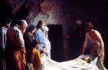 Samedi 3 avril – Samedi Saint – Vigile pascale – Station à Saint-Jean-de-Latran – Saint Richard, Évêque de Chichester (1197-1253)