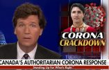 """Un journaliste américain dénonce les """"camps d'internement"""" mis en place au Canada pour les personnes testées positives au Covid"""