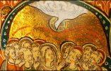 Mardi 25 mai – Mardi de Pentecôte – Saint Grégoire VII, Pape et Confesseur – Saint Urbain I, Pape et Martyr – Sainte Madeleine-Sophie Barat, Vierge – Dédicace de la basilique Saint François à Assise