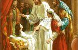 Samedi 29 mai – Samedi des Quatre-Temps de Pentecôte – Sainte Marie-Madeleine Pazzi, Vierge, carmélite