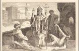 Lundi 10 mai – Lundi des Rogations – Saint Antonin, Évêque et Confesseur – Saint Gordien et saint Épimaque, Martyrs – Saint Isidore le Laboureur, Confesseur
