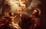 Lundi 17 mai – Saint Pascal Baylon, 1er Ordre capucin, Confesseur, Patron des Oeuvres Eucharistiques