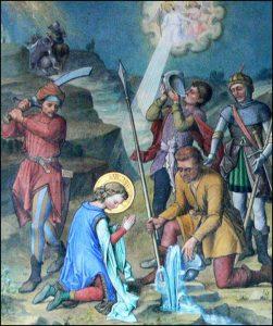 Mardi 18 mai – Saint Venant, Martyr – Saint Félix de Cantalice, 1er Ordre capucin († 1587)