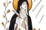 Hommage à Sainte Hildegarde